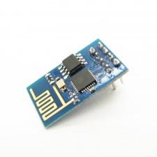 ESP8266 WIFI Modulis