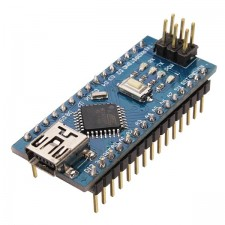 DCCduino Nano V3.0