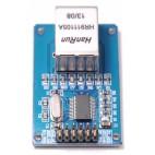 Ethernet modulis ENC28J60
