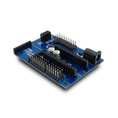 Arduino Nano IO plokštė