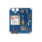 GSM/GPRS/GPS Module