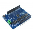16-Channel 12-bit PWM/Servo Shield