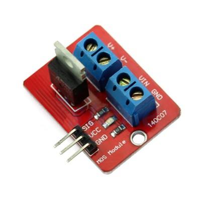 MOSFET modulis
