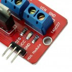 MOSFET module