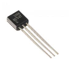 Tranzistorius BC547C