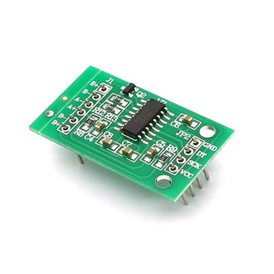 Elektroninių svarstyklių modulis HX711