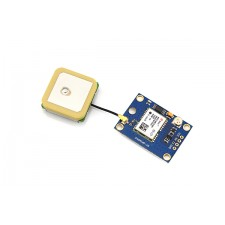 GPS Ublox Modulis(GY-GPS6MV2 )