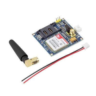 GSM/GPRS modulis (SIM900A)