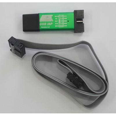 USB ISP programatorius (USBASP)