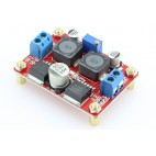 DC-DC Step UP-Step Down modulis ( LM2577 ir LM2596)