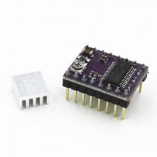 DRV8825 žingsninio variklio valdymo modulis