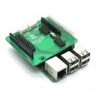 Raspberry Pi Arduino Shield (40 pin)