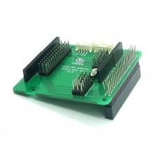 Raspberry PI Arduino priėlis (40 kontaktų)