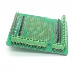 Raspberry PI Screws Prototype