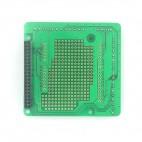 Raspberry PI prisukamų kontaktų priedėlis (40 kontaktų)