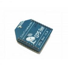 GPS modulis Xbee korpuse