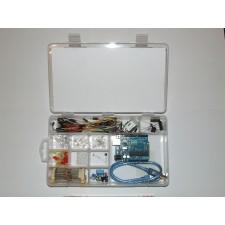 Arduino mokomasis rinkinys (su mikrovaldikliu)
