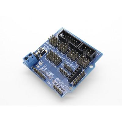 Arduino sensor shield (V5.0)