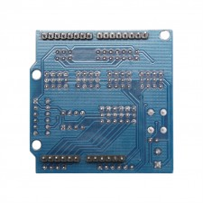 Arduino sensor shield (V5.0)