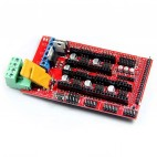 RAMPS 1.4 Reprap MendelPrusa 3D Printer Control Board