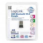 Bluetooth USB adapteris BLE