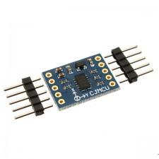 3 axis acceleration sensor ADXL345