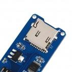 Micro SD kortelės modulis