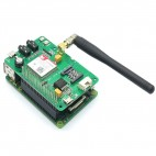 Raspberry PI GSM GPRS  Shield
