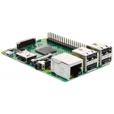 Raspberry PI  3 (Model B 1G)