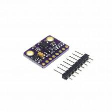 10DOF IMU module (High quality Barometer, Gyroscope, Accelerometer, Magnetometer)