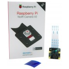 Raspberry PI NOIR kamera