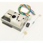 PM2.5 dust sensor