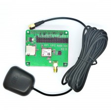 Raspberry PI GPS Add-on