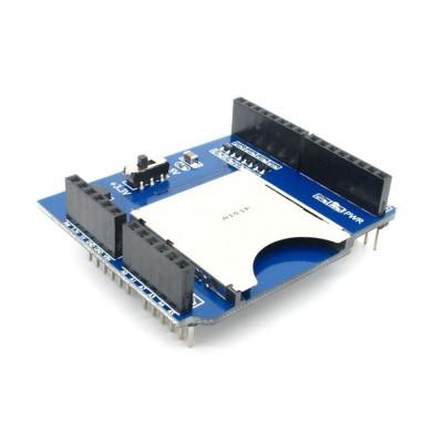Atminties kortelės (SD Card) praplėtimo plokštė