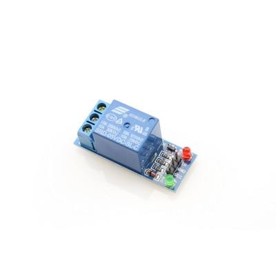 1 kanalo rėlės modulis