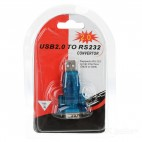 USB RS232 keitiklis