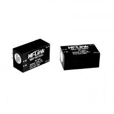 HLK-PM01 AC-DC 220V to 5V mini power supply module