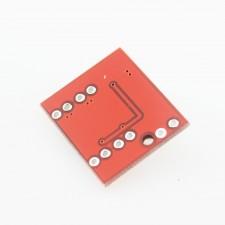 2 DC motor drive module, L298N