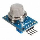 MQ-9  Semiconductor Sensor (CO/Combustible Gas)