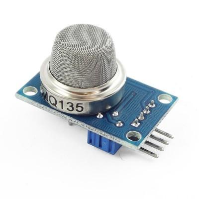 MQ-135 air quality sensor