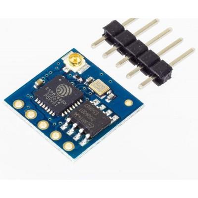 WiFi modulis ESP8266 (ESP-05)