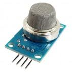 MQ-6 gas sensor (LPG, ISO-butane, propane)