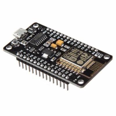 NodeMCU V3 LUA WiFi valdiklis (ESP8266)