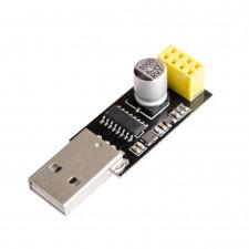 ESP8266 USB jungtis