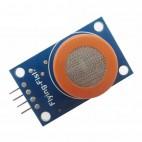 MQ-3 alcohol sensor module