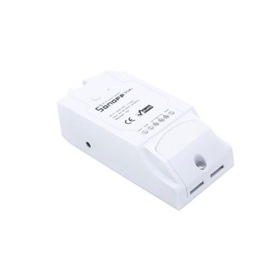 WiFi valdoma dviejų kanalų relė (Sonoff dual)