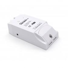 WiFi valdoma relė su energijos stebėjimu (Sonoff POW)