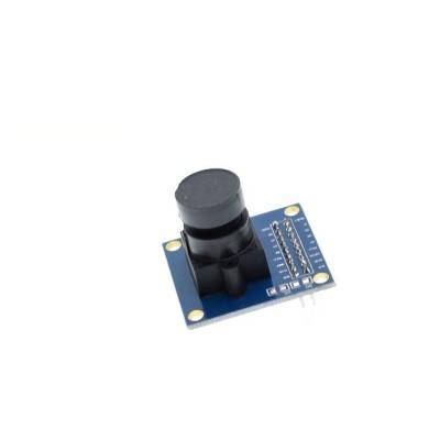 VGA vaizdo kameros modulis OV7670