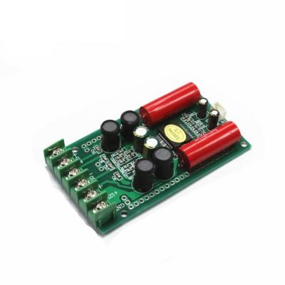 Audio stiprintuvo modulis MKII TA2024 2x15W
