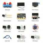 Micro:bit modulių rinkinys